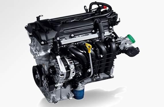 Motor ve Araç Tekniği Dersi Özetleri